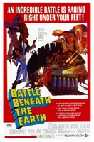 Battle Beneath the Earth movie poster (1967) picture MOV_c39688a5