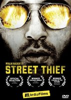 Street Thief movie poster (2006) picture MOV_c396fdbd