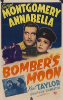 Bomber's Moon movie poster (1943) picture MOV_c398b087