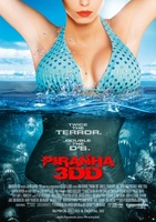 Piranha 3DD movie poster (2012) picture MOV_c398b9b8