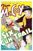 Six-Gun Trail movie poster (1938) picture MOV_c399182f