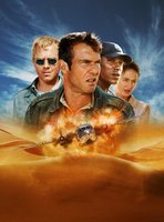 Flight Of The Phoenix movie poster (2004) picture MOV_c39c3d68