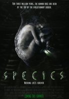 Species movie poster (1995) picture MOV_c39c4e0c