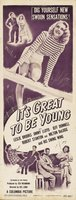 It's Great to Be Young movie poster (1946) picture MOV_c39c5b0b