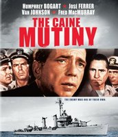 The Caine Mutiny movie poster (1954) picture MOV_c39d64ba