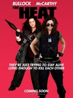 The Heat movie poster (2013) picture MOV_c39e1906