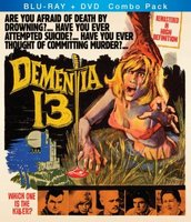 Dementia 13 movie poster (1963) picture MOV_c39f3de9