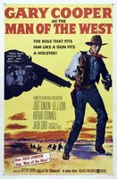 Man of the West movie poster (1958) picture MOV_1b92424a