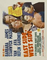 East Side, West Side movie poster (1949) picture MOV_c3a2f455