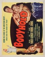 Bodyhold movie poster (1949) picture MOV_3b7bc73a