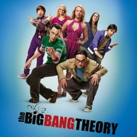 The Big Bang Theory movie poster (2007) picture MOV_c3a7ffd5