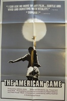 The American Game movie poster (1979) picture MOV_c3a8b09e