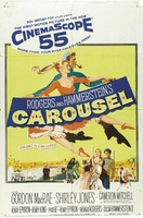 Carousel movie poster (1956) picture MOV_c3ab2367