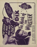 The Mark of the Whistler movie poster (1944) picture MOV_c3ab806f