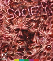 Society movie poster (1989) picture MOV_c3ab9469