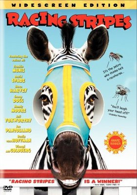 Racing Stripes movie poster (2005) poster MOV_c3ac6e8e