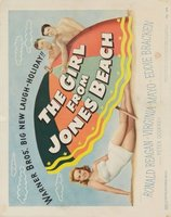 The Girl from Jones Beach movie poster (1949) picture MOV_c3ade1d9