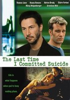 The Last Time I Committed Suicide movie poster (1997) picture MOV_c3ae888c