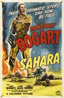Sahara movie poster (1943) picture MOV_c3b30342