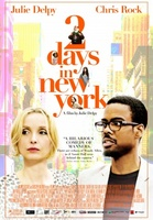 2 Days in New York movie poster (2011) picture MOV_c3b732da