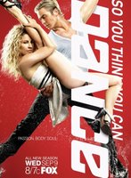 So You Think You Can Dance movie poster (2005) picture MOV_c3b7dfba