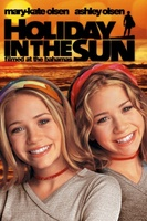 Holiday in the Sun movie poster (2001) picture MOV_c3b7ecf5