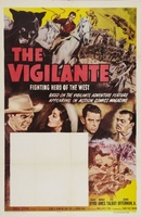 The Vigilante: Fighting Hero of the West movie poster (1947) picture MOV_c3b83193