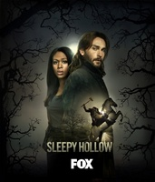 Sleepy Hollow movie poster (2013) picture MOV_c3bb69e9