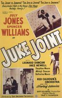 Juke Joint movie poster (1947) picture MOV_c3bbd888