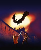 Dragonheart: A New Beginning movie poster (2000) picture MOV_c3bd0cff