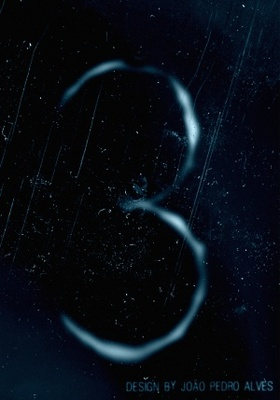 The Ring Three movie poster (2009) poster MOV_c3c5dbfb