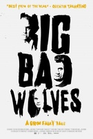 Big Bad Wolves movie poster (2013) picture MOV_d2d04c61