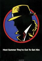 Dick Tracy movie poster (1990) picture MOV_c3cb7b70