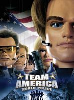 Team America: World Police movie poster (2004) picture MOV_c3cc0b96