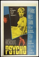 Psycho movie poster (1960) picture MOV_c3cd86e6