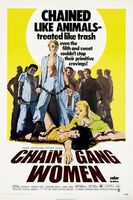 Chain Gang Women movie poster (1971) picture MOV_c3ce44c1