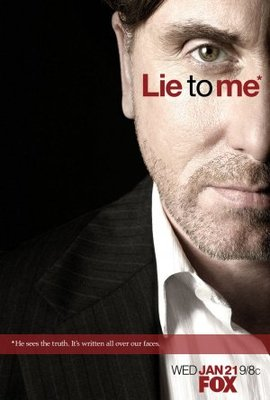 Lie to Me movie poster (2009) poster MOV_c3cf285c