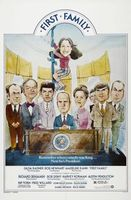 First Family movie poster (1980) picture MOV_c3cf2a6f