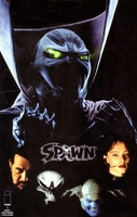 Spawn movie poster (1997) picture MOV_c3d0ca4f