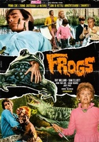 Frogs movie poster (1972) picture MOV_c3d1dacc