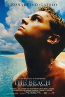 The Beach movie poster (2000) picture MOV_c3d2e7de