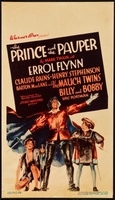 The Prince and the Pauper movie poster (1937) picture MOV_c3d82353