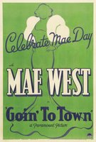 Goin' to Town movie poster (1935) picture MOV_c3d8da16