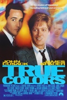 True Colors movie poster (1991) picture MOV_c3d9ab20