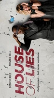 House of Lies movie poster (2012) picture MOV_c3da84bd