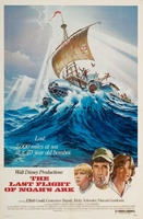 The Last Flight of Noah's Ark movie poster (1980) picture MOV_c3dacaf3