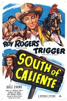 South of Caliente movie poster (1951) picture MOV_c3e2e97a