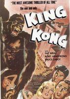 King Kong movie poster (1933) picture MOV_c3e32570