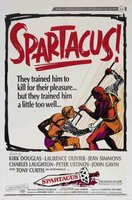 Spartacus movie poster (1960) picture MOV_c3ea5220