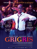 Grigris movie poster (2013) picture MOV_c3eb1cbe
